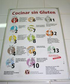 538364ccefda Cocinar sin gluten en la cocina hotel Bahía Tropical