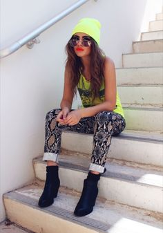 We love your look! #fashion #FashionOne