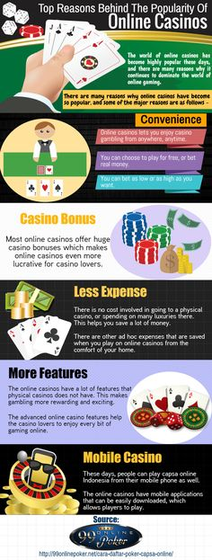 Capsa online Indonesia always works on improving the quality and standards of its services so that you always get the best. There are some unique services that are available exclusively at Capsa Online. Get More Info about capsa online indonesia, please check http://99onlinepoker.net/cara-daftar-poker-capsa-online/