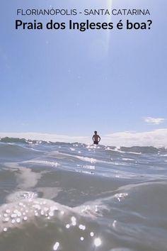 Melhor do que te contar, nós te mostramos o que você encontrará na praia dos ingleses em Florianópolis. Será que tem guarda-sol? Tem area boa de areia? Tem dunas? Tem via gastronomica?