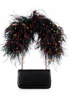 16 Kooky Bags (And Why You Need One!) christian louboutin artemis bag