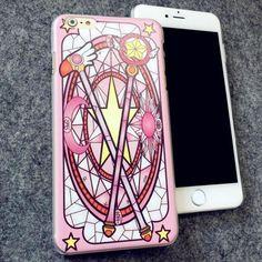 Card Captor Sakura Iphone/Samsung/Huawei Phone Case SP153638 - SpreePicky  - 5