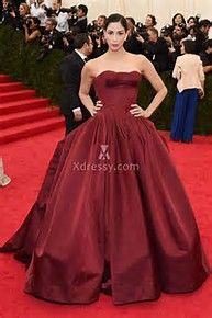 Image result for gowns at met gala