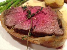 Beef Wellington - #fallrecipes #entreerecipes #holidayrecipes