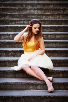 Dress - La` Romana Wiktoria Kurspiot project