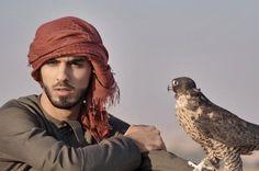 HUNK, SEXY, HANDSOME, PRETTY: Omar Borkan Al Gala