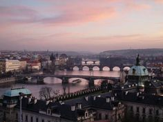 Prague is stunning, I love living here! Lucky for me, it IS everyday that a girl from Graham, WA gets to wander around amidst UNESCO protected architecture! Picture from http://whc.unesco.org/en/list/616