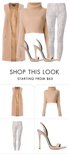 """Untitled #354"" by samstyles001 on Polyvore featuring Lipsy, Valentino, Due. and Giuseppe Zanotti"