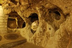 Turkey tours if you fancy an historic vacation then check out the intriguing and mysterious ancient Underground city of Derinkuyu Ancient Mysteries, Ancient Artifacts, Ancient Aliens, Ancient History, Capadocia, Underground Cities, Ancient Buildings, Mystery Of History, Weird World