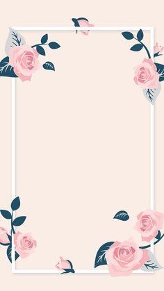 Pink romantic rose valentine's day background material Source by cilenefmc Ankara Nakliyat Pink Background Images, Poster Background Design, Flower Background Wallpaper, Flower Phone Wallpaper, Cellphone Wallpaper, Flower Backgrounds, Wallpaper Backgrounds, Iphone Wallpaper, Valentines Day Border