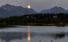 Must See in Anchorage Alaska Great Places, Places Ive Been, Alaska Railroad, Eagle River, Anchorage Alaska, Far Away, Travel, Outdoor, Bucket