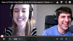 Self publishing success, with Sean Platt of The Self Publishing Podcast, and Laura Pepper Wu of The Write Life Magazine