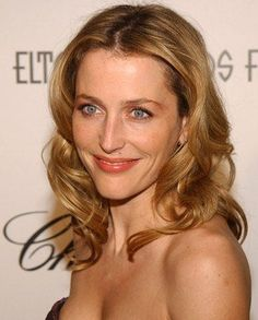 Gillian Anderson Picture ( I'll Follow You Down)