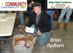 Brian Rydham