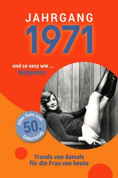 Schenken Sie Erinnerungen an das Geburtsjahr 1971 Books, Movies, Movie Posters, Positive Psychology, Memories, Birthday, Life, Woman, Libros