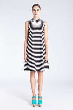 Apparel: Riemukas in black, white | Marimekko Store