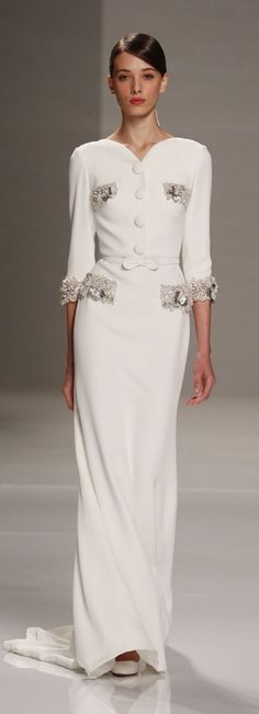Georges Hobeika Couture Spring-Summer 2015: