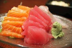 Epic Japanese food