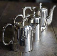 P.O.S.H. English pots