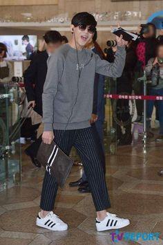 airport fashion bambam - Google Search