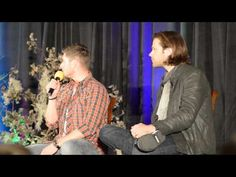 """J2 """"working together"""" 