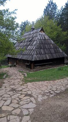 Sirogojno, Zlatibor mountin