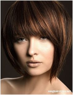 7 Short Hair Cuts: Here are some classics in short hair style that you can try right away.