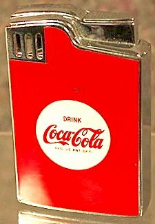 Coca-Cola Lighter