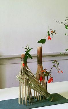 14 Sofu Teshigahara Ideas Ikebana Ikebana Sogetsu Japanese Art