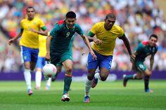 Watch a Brazilian soccer game!