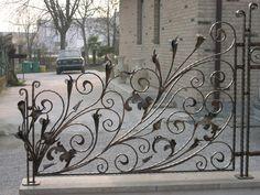 Risultati immagini per immagini ringhiere per balconi