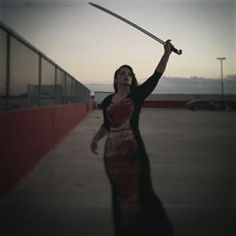 Shashka sword