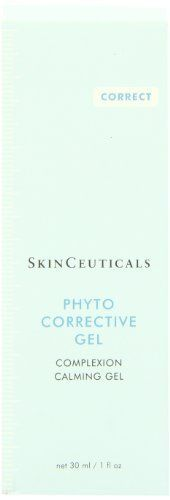 Skinceuticals Phyto Corrective Gel Complexion Calming Gel 1Ounce Bottle *** See this great product. Note:It is Affiliate Link to Amazon.