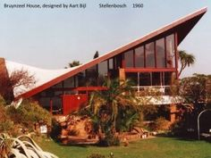 TIMBER HOMES IN S.A. – Past, Present & Future