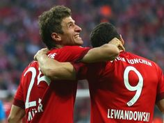 Judi Bola Tangkas - Pantauan Laga Munich VS Dortmund