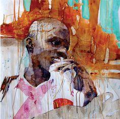 Art Of Watercolor: December 2011--Nicholas Simmons-Nassau
