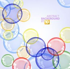 the trend of colorful background 02 vector