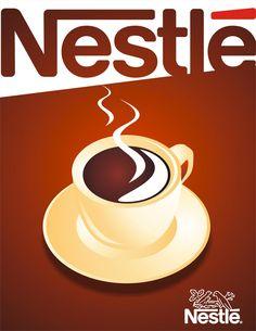Nestlé.....this coffee looks soooo good!!!