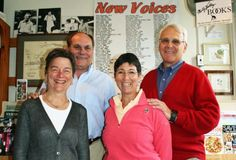 Vermont Business Magazine: Phoenix Books acquires Misty Valley Books in Chester