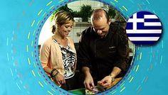 Griekse vleesspiesjes: Souvlaki