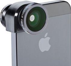 olloclip objetivo iPhone 5, tres tipos de lentes: macro, gran angular y ojo de pez, importado de EE.UU., en colore negro B009TZ59QC - http://www.comprartabletas.es/olloclip-objetivo-iphone-5-tres-tipos-de-lentes-macro-gran-angular-y-ojo-de-pez-importado-de-ee-uu-en-colore-negro-b009tz59qc.html