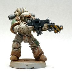 Heresy Death Guard - The Bolter and Chainsword : A 40k Space Marine Resource