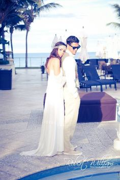 Wedding Great couple love