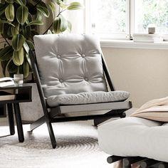 BOOGIE tuoli, runko musta - Karup Design - Futonnetti.fi Outdoor Chairs, Outdoor Furniture, Outdoor Decor, Sissi, Bordeaux, Design, Home Decor, Decoration Home, Room Decor