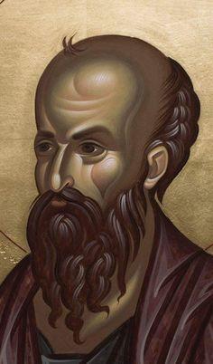 Orthodox Icons, Saints, Spirit, Paintings, Portrait, Face, Writing, Paint, Headshot Photography