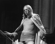 Rick Wakeman Live at Hammersmith Odeon 1976.