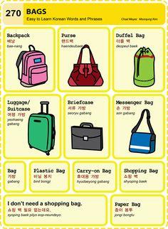 (270) BAGS