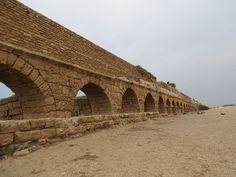 Caesarea: Herod's City by the Sea