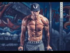 Abs Without Crunches | Mike Vazquez - YouTube