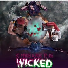 "7,743 To se mi líbí, 47 komentářů – Descendants 2  (@descendants2015) na Instagramu: ""Who's ready? Get your coins together. Get your YouTube tabs open. #WaysToBeWicked is coming.…"""